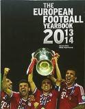 UEFA European Football Yearbook 2013 14