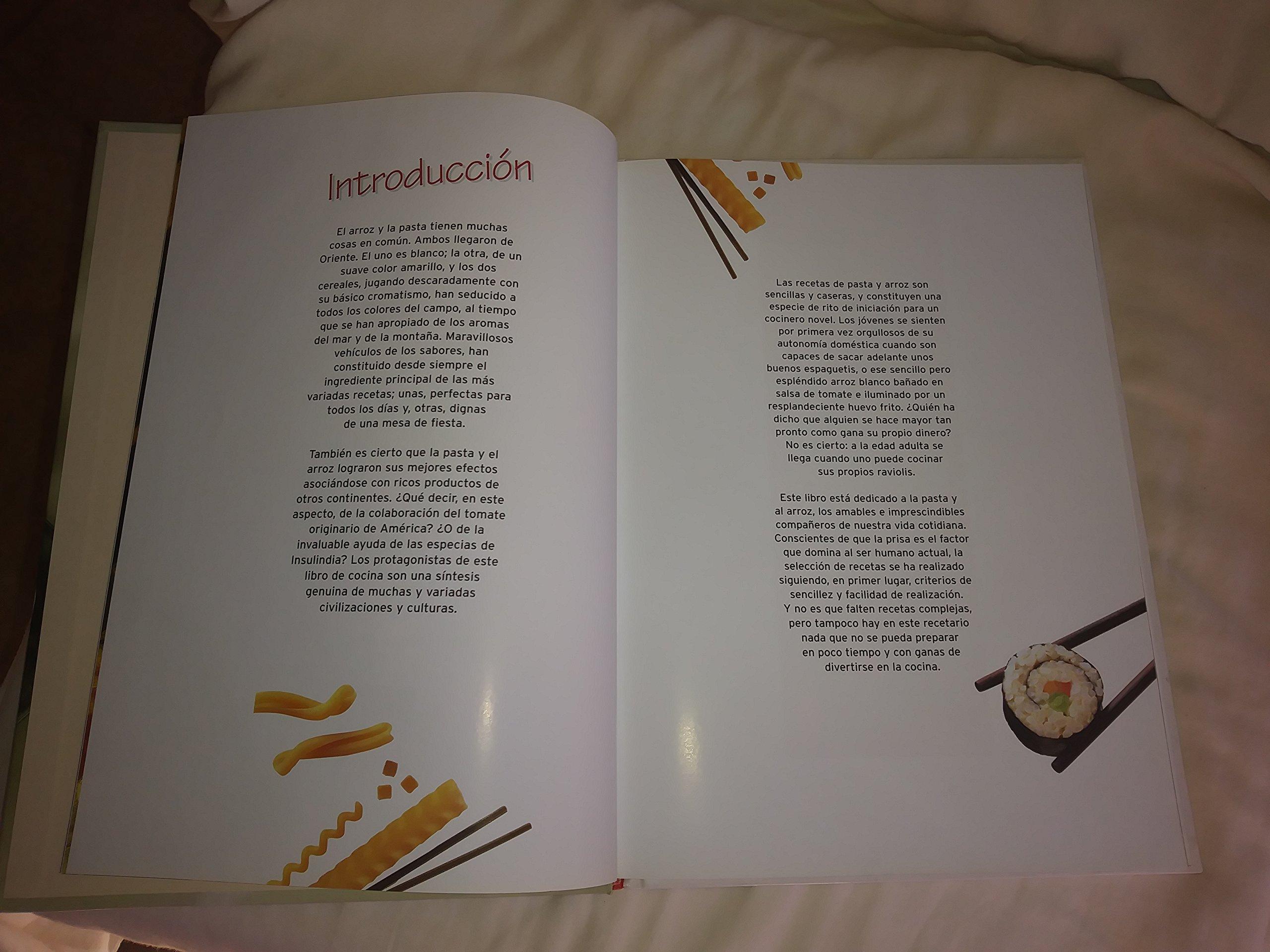 sal de la olla cocina paso a paso trucos culinarios: editorial planeta colombiana, igda, fernando ramajo: 9788439594406: Amazon.com: Books