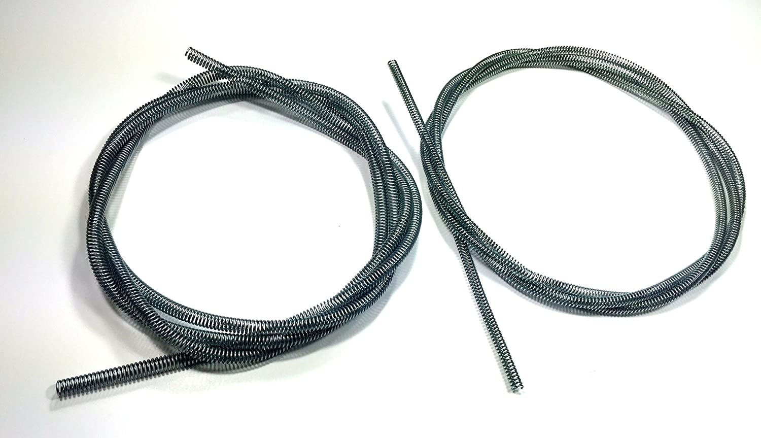 8 ft. of 3/16' AND 1/4' Brake Line Guard The Stop Shop