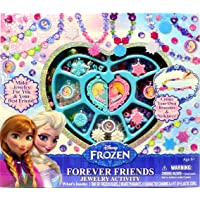 Tara Toys Frozen Forever Friends Jewelry Activity Playset
