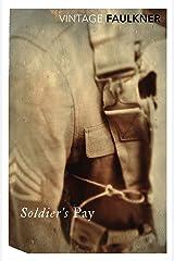 Soldier's Pay (Vintage Classics) Paperback