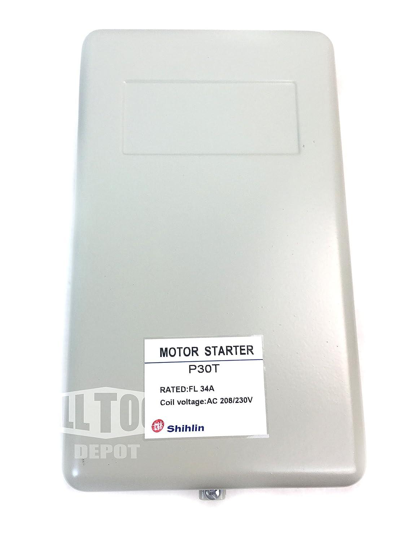 Shihlin Motor Starter Wiring Diagram Library Reversing Schematic P30t Diy Enthusiasts Diagrams U2022 Circuit