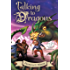 Talking to Dragons (Enchanted Forest Chronicles Book 4)