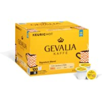 Gevalia Signature Blend Coffee, K-CUP Pods, 100 Count,Pack of 1