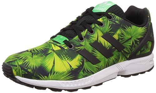 2d6b473d9 adidas Zx Flux - Zapatillas de deporte Unisex Niños  adidas Originals   Amazon.es  Zapatos y complementos