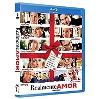 Realmente Amor [Blu-ray]