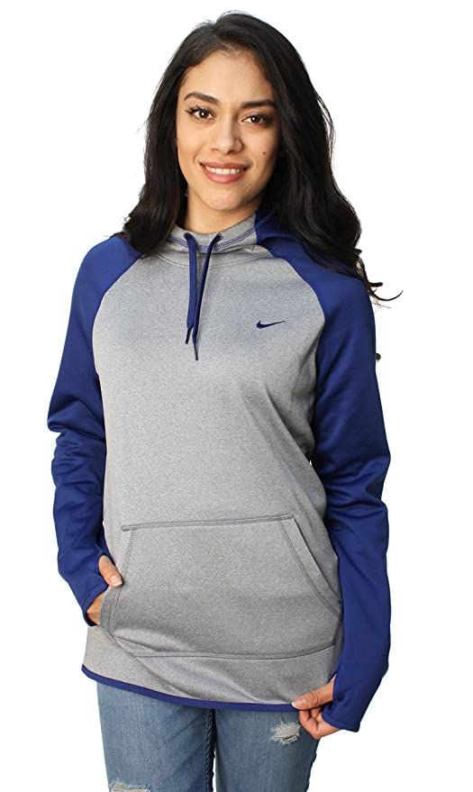 481c9674be00 Nike All Time Swoosh GRX Hoodie - Sudadera para