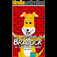 As Aventuras de Bradock: O Cachorro Fujão