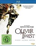 Oliver Twist [Blu-ray]