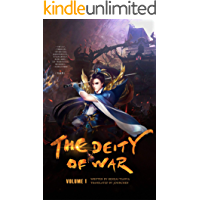 The Deity of War, Volume 1