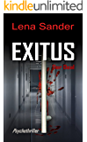 Exitus - Der Deal: Psychothriller (German Edition)