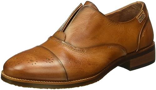 Pikolinos Royal W4D_I16, Mocasines para Mujer, Marrón (Brandy), 35 EU: Amazon.es: Zapatos y complementos