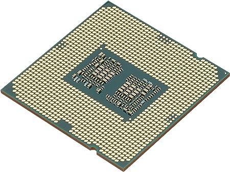 Intel Core I5 10600k Prozessor 6 Kerne Mit 4 1 Ghz Computer Zubehör