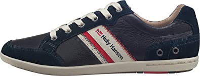 Helly Hansen KORDEL LEATHER Noir 6JkpIBiyss