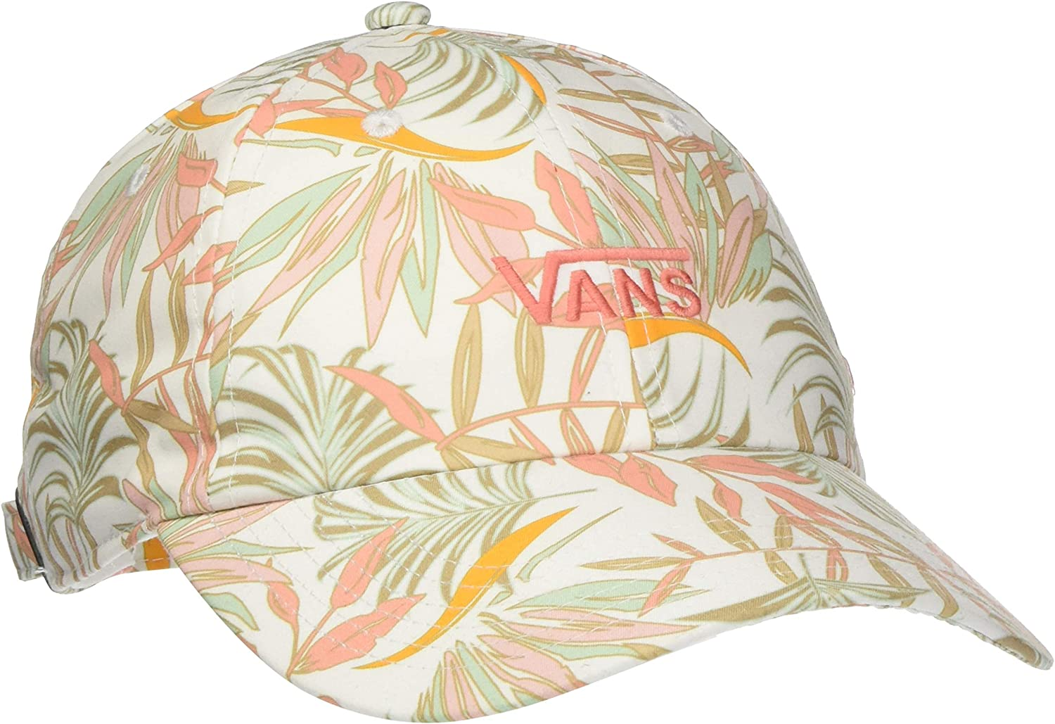 Vans_Apparel Court Side Printed Hat, Gorra de béisbol para Mujer ...
