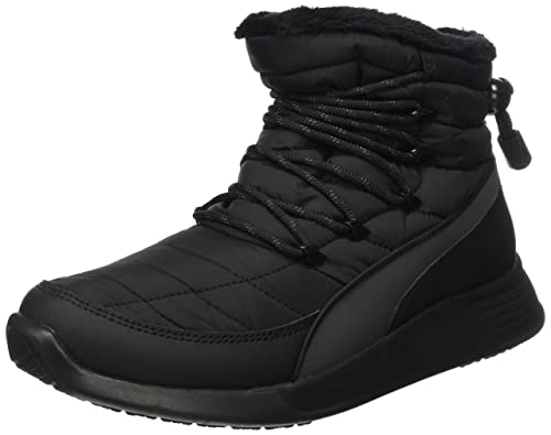 Best Sales Damen PUMA Stiefel ST Winter Boot Wns schwarz