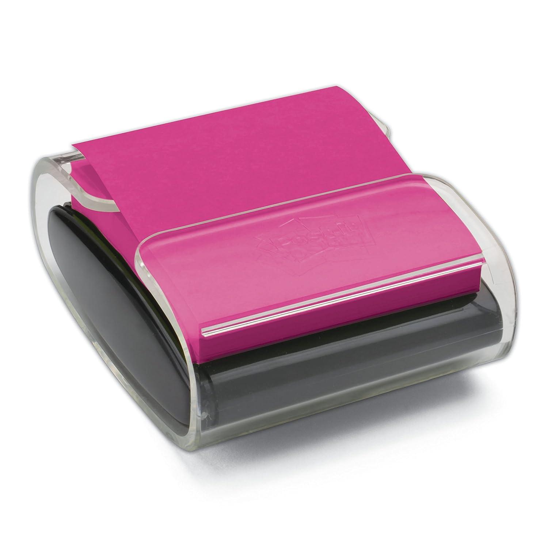 Watch Post It Notes Amazoncom Post It Pop Up Note Dispenser Wd 330 Bk Office