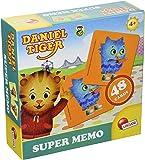 Lisciani Giochi Daniel Tiger Supermemo, 56569
