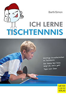 Ich Lerne Tischtennis (Ich Lerne ...)