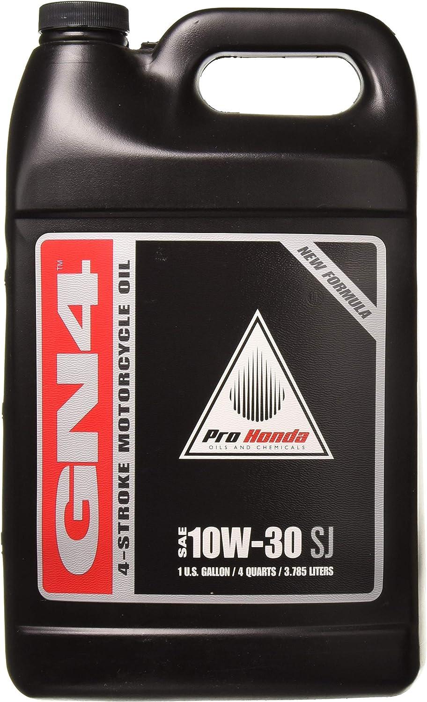 Honda Pro GN4 Motor Oil