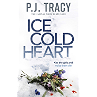 Ice Cold Heart (Twin Cities Thriller Book 9)