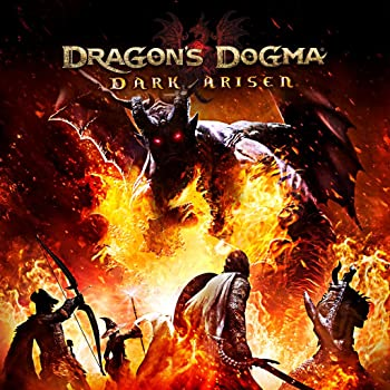 Dragon's Dogma: Dark Arisen for PS4 [Digital Download]