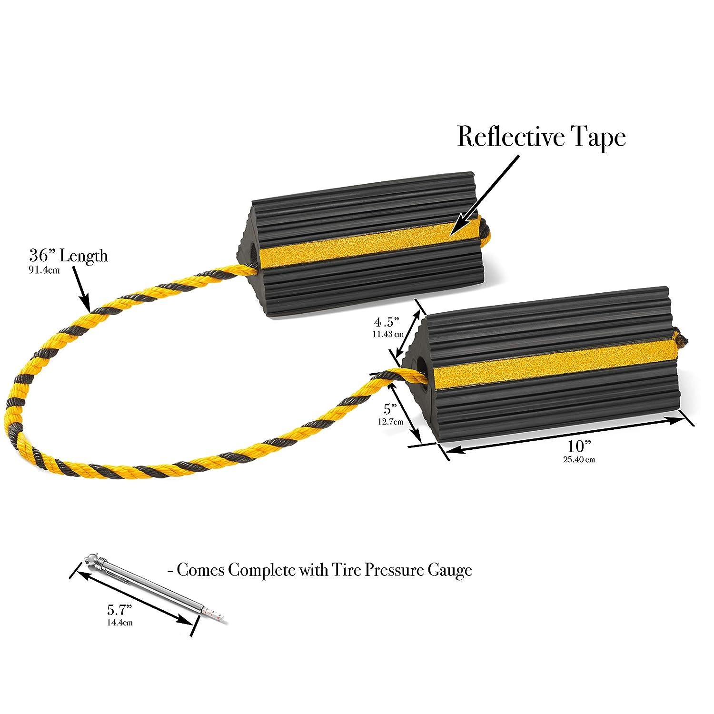 product length width depth