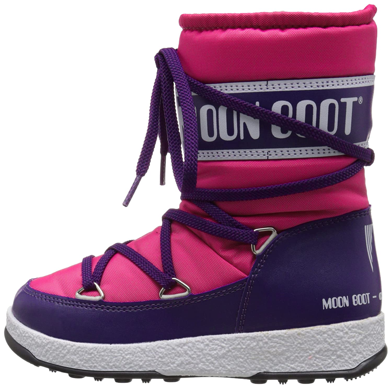 K Moon Boot We Sport JR Winter Fashion Boots MOON BOOT WE SPORT JR