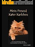 Mein Freund Kater Karlchen ( Kurzgeschichte )