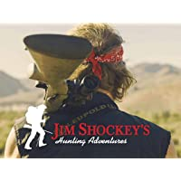 Jim Shockey's Hunting Adventures - Season 14