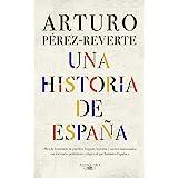 Una historia de España / A History of Spain (Hispánica) (Spanish Edition)