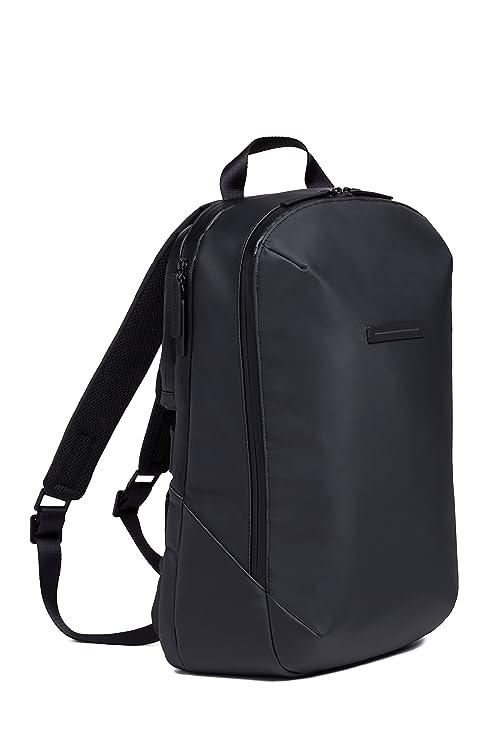 HORIZN STUDIOS Mochila Gion | Backpack para el Laptop del Negocio| Mochila Portátil Impermeable y