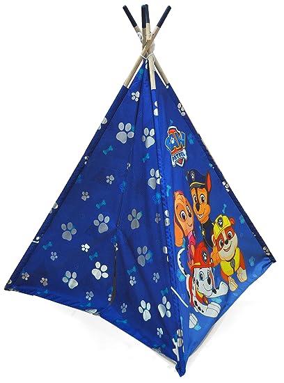 the latest b6ded ba2a0 Nickelodeon Paw Patrol Tee Pee Tent