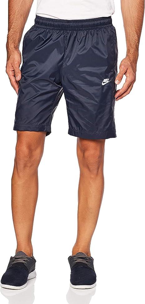 Nike Men's Short Woven Core Track: Amazon.co.uk: Clothing