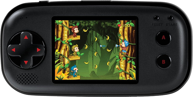 My Arcade Portable Built Headphone electronic Image 1