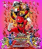 劇場版 動物戦隊ジュウオウジャーVSニンニンジャー 未来からのメッセージfromスーパー戦隊 [ブルーレイ+DVD] [Blu-ray]