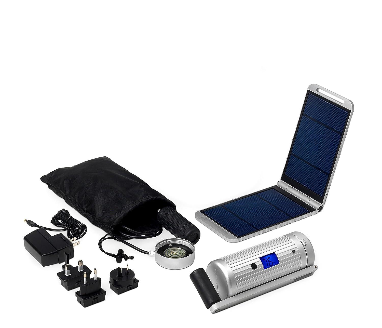 Powertraveller Ladegerät Powermonkey Expedition, POWE-XPD-HCSM002