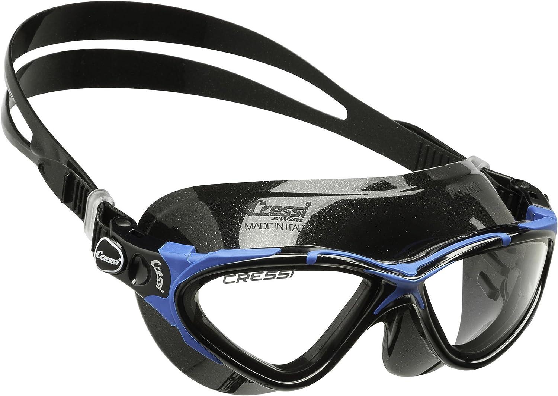 gafas de natación de mascara