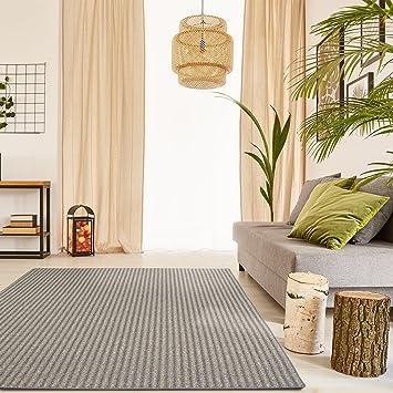 Premium Schlingen Teppich Matterhorn   Farbe Wählbar / Schadstoffgeprüft  Pflegeleicht Und Robust / Für Wohnzimmer Schlafzimmer