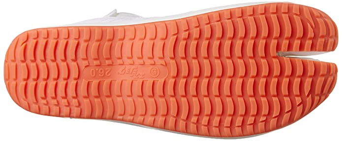 Zapatos Ninja Jikatabi acolchonado (Air Cushion) 12 Clips ...