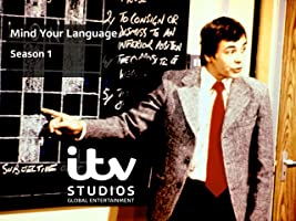 Mind Your Language Season 1
