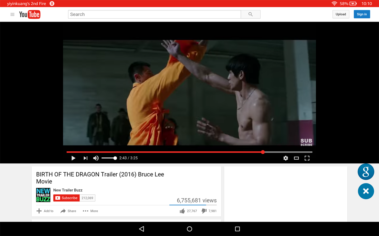 HD Video For YouTube: Amazon.es: Appstore para Android