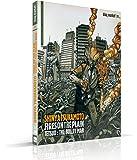 2 films de Shinya Tsukamoto : Fires on the plain / Tetsuo 3 (DVD + BLU-RAY) [Combo Blu-ray + DVD]