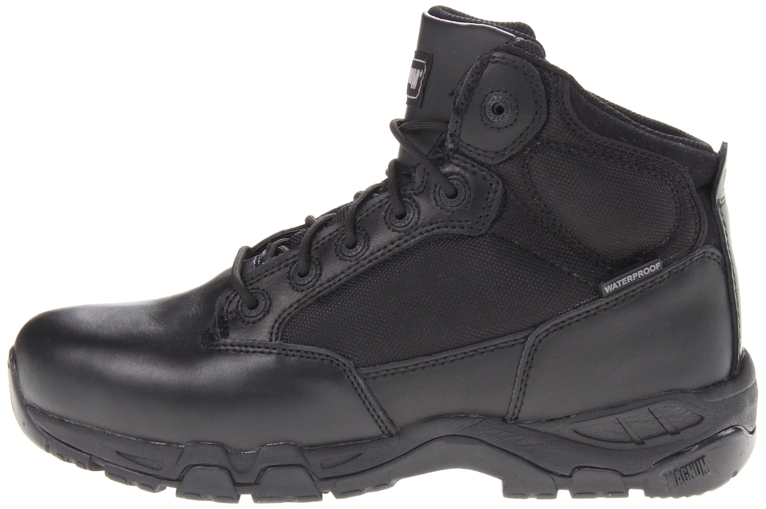 Magnum Men's Viper Pro 5 Waterproof Tactical Boot,Black,13 M US by Magnum (Image #5)