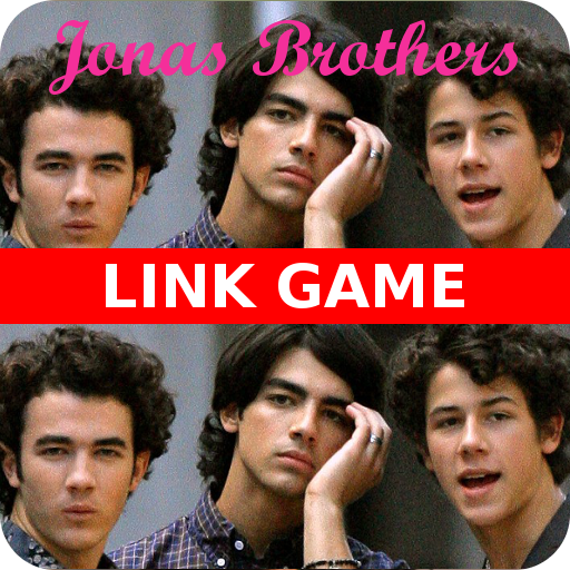 Jonas Brothers - Fan Game - Game Link - Connect Game - Download Games - Game App