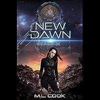 New Dawn (Felidian Warriors Book 1) (English Edition)