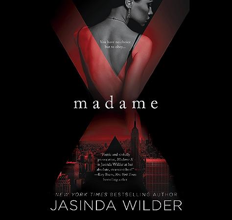 Madame X A Madame X Novel Book 1 Kindle Edition By Wilder Jasinda Romance Kindle Ebooks Amazon Com