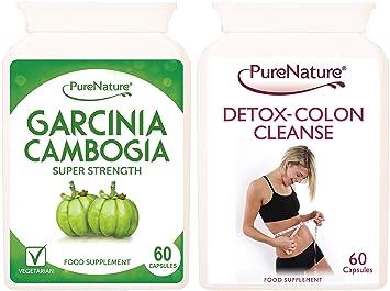 garcinia cambogia vs garcinia essentials