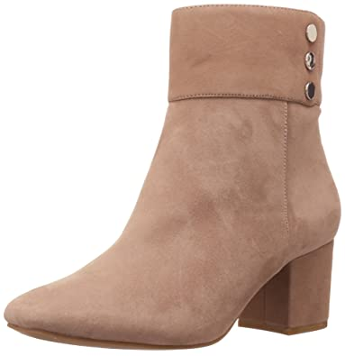 Women's Brittany Kidsuede Ankle Boot