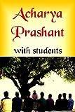 Acharya Prashant with Students